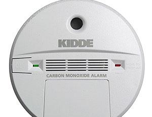CarbonMonoxideDetector